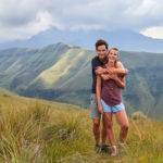 A fantastic eight hour hike in Drakensberg