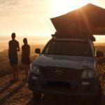 Namaqualand: Kwass Se Baai Campsite