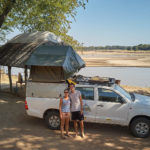 Spend some time in the amazing South Luangwa