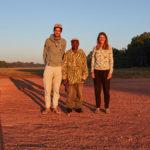 In de wildernis van Zambia