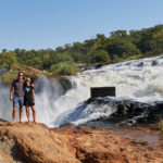Self-drive in the Murchison Falls National Park