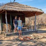 Vwaza Wildlife Reserve
