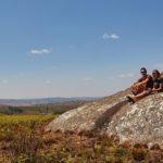 Amazing campsite at Nyika National Park