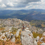 Chimanimani National Park: to the top!