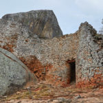 Great Zimbabwe: Going back in time