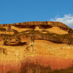 golden gate highlands trail