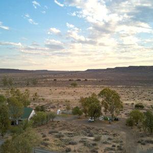 Karoo Road trip