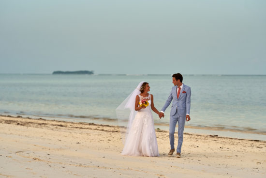 Zanzibar wedding video
