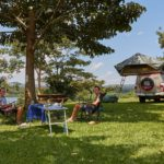 These are the best Uganda campsites