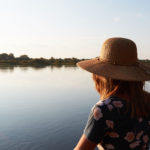 How to relax in the Caprivi Strip