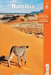 Bradt reisgids Namibie